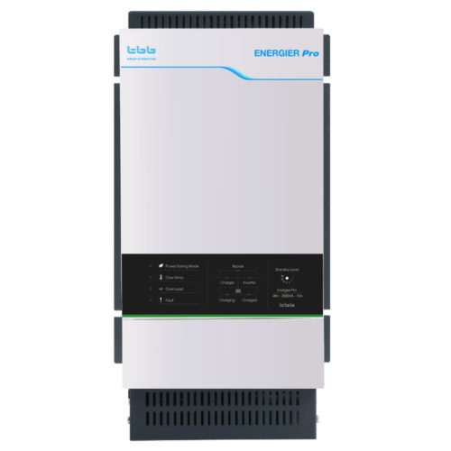 TBB Energier Sinle Phase Sinewave Power Inverters (small)