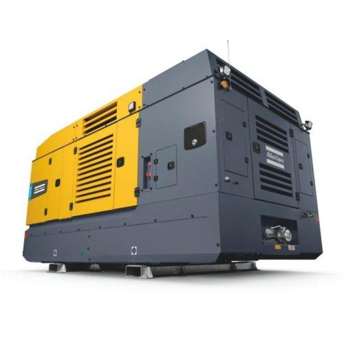 Drill air compressor (small)