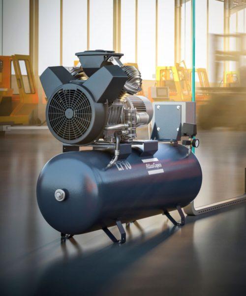 LE Compressor (small)