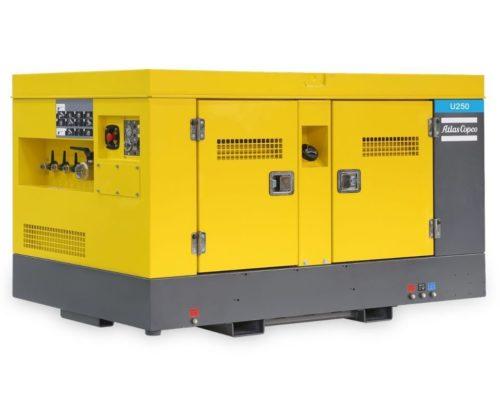 Utility Compressor (small)